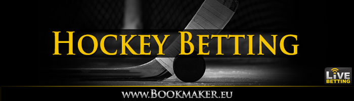 Hockey Betting Online