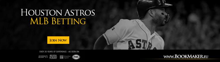 Houston Astros Betting