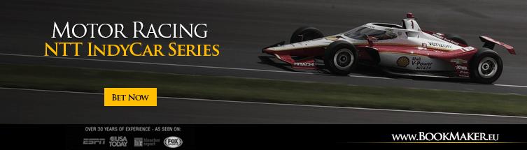 NTT IndyCar Series Betting