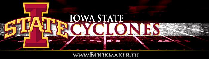 Iowa State Cyclones Betting