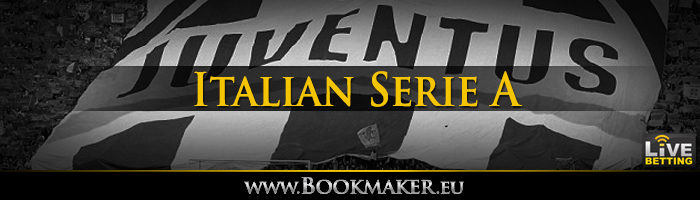 Italian Serie A Betting
