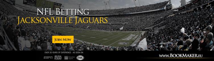 Jacksonville Jaguars NFL Betting