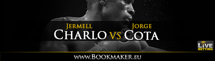 Jermell Charlo vs. Jorge Cota Boxing Betting