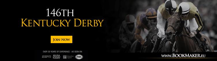 Kentucky Derby Horse Racing Betting