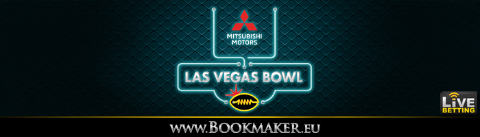 Las Vegas Bowl Betting Odds