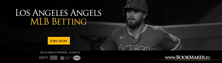 Los Angeles Angels Betting