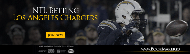 Los Angeles Chargers NFL Betting