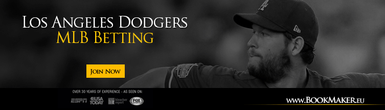 Los Angeles Dodgers Betting