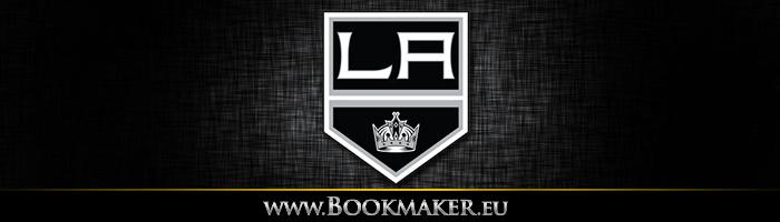 Los Angeles Kings NHL Betting