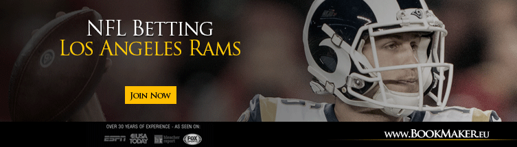 Los Angeles Rams NFL Betting