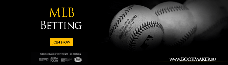 MLB Betting Online