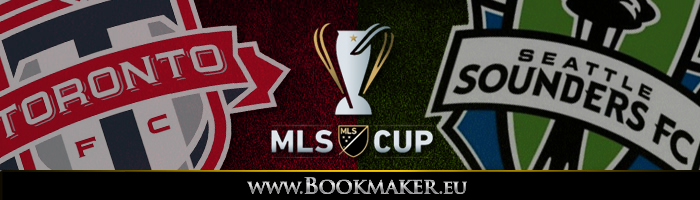 MLS Cup Betting