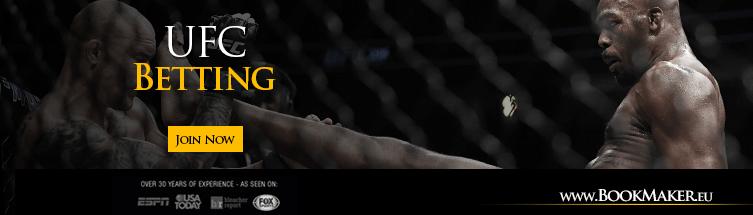 UFC Betting Online