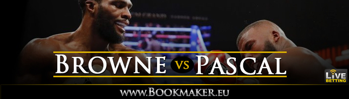 Marcus Browne vs. Jean Pascal Boxing Betting