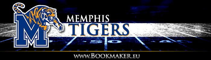 Memphis Tigers Betting