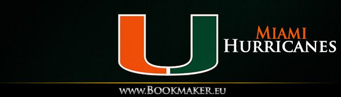Miami Hurricanes Betting