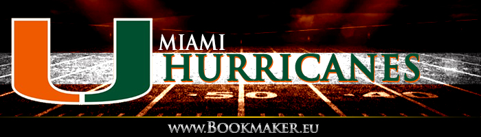 Miami Hurricanes Betting