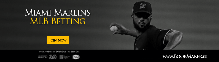 Miami Marlins Betting