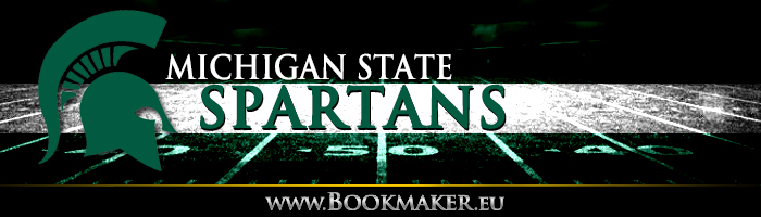 Michigan State Spartans Betting