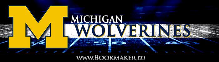 Michigan Wolverines Betting