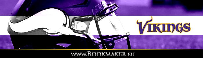 Minnesota Vikings Betting