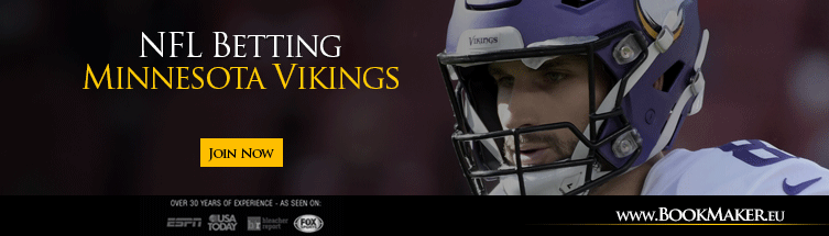 Minnesota Vikings NFL Betting