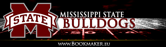 Mississippi State Bulldogs Betting