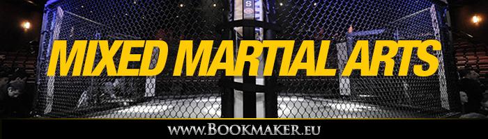 MMA Betting