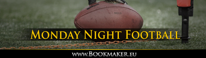 NFL Monday Night Football Odds