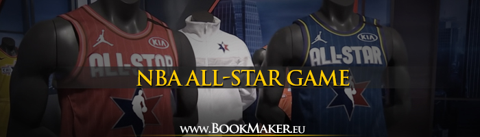 NBA All Star Game Betting