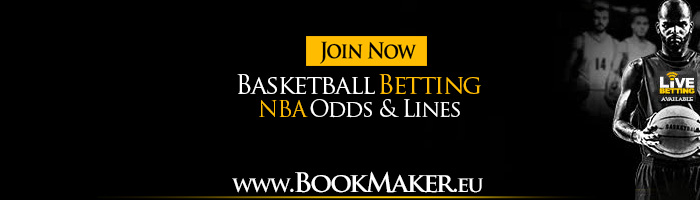 NBA Betting - Odds to Win 2019-20 NBA Championship