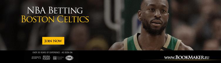 Boston Celtics NBA Betting