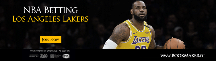 Los Angeles Lakers Betting Nba Championship Odds