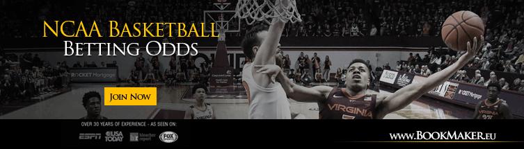 NCAA Basketball Betting