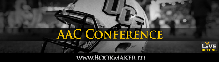 AAC Football Conference Odds