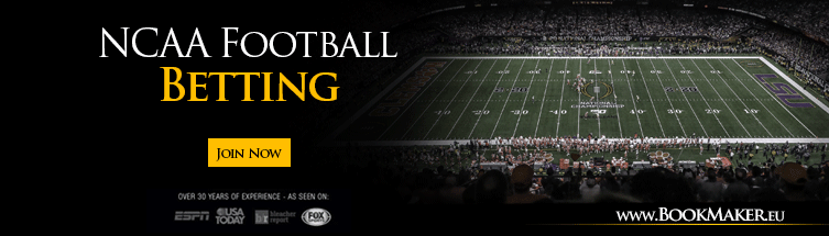 Football betting lines ncaa lay betting horses to place