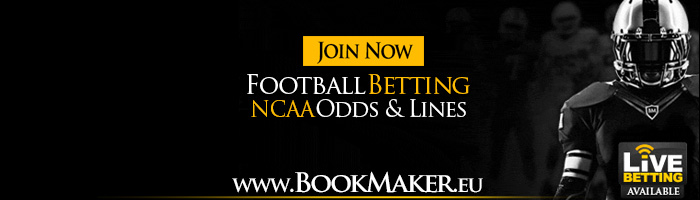 NCAA Football Betting Online