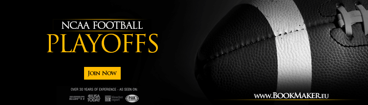 2021-22 NCAA Football Playoff Betting