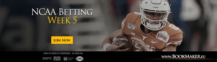 college football lines sports betting