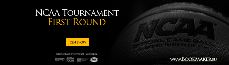 Ncaa tournament first round betting lines csgo betting match