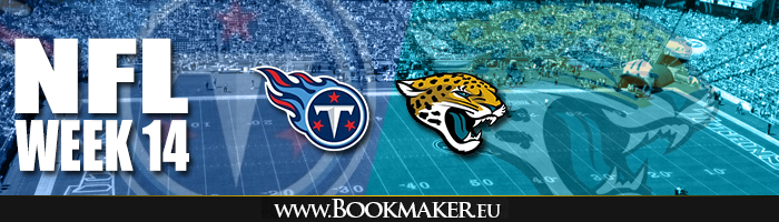 Nfl Week 14 Betting Odds 2018 Pro Football Lines And Picks