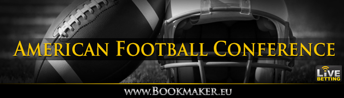 NFL American Football Conference