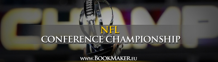 NFL Conference Championship Betting