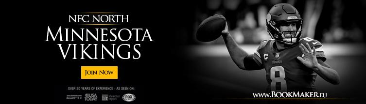 Minnesota Vikings NFL Betting