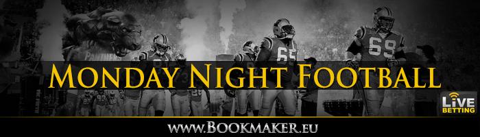 NFL Monday Night Football Betting