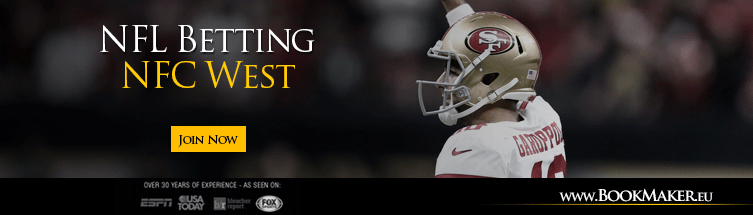 NFC West Betting