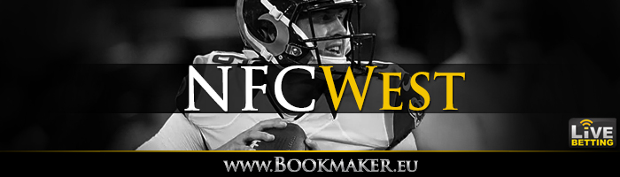 NFL NFC West Betting