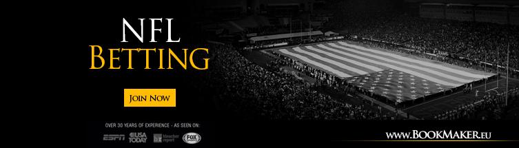 NFL Online Football Betting