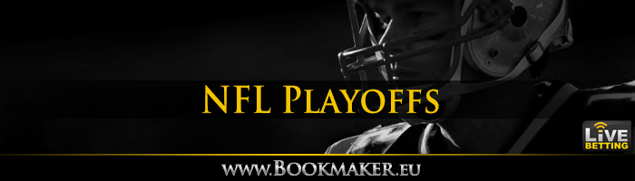 NFL Playoffs Betting Lines