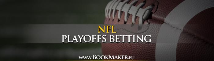 NFL Playoffs Betting